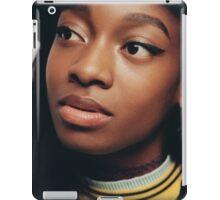 Little Simz iPad Case/Skin