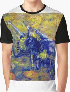 Bumble Graphic T-Shirt