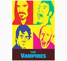 what we do in the shadows the vampires Unisex T-Shirt