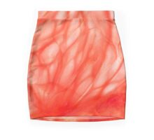 Grapefruit  Mini Skirt