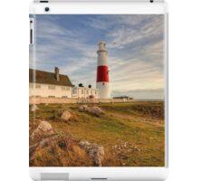 Portland Bill 2 iPad Case/Skin