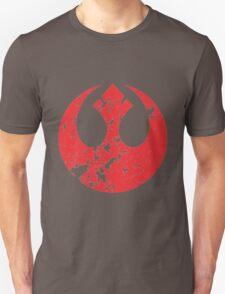 Rebel Alliance Emblem Unisex T-Shirt