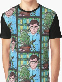 Suddenly Seymour Graphic T-Shirt