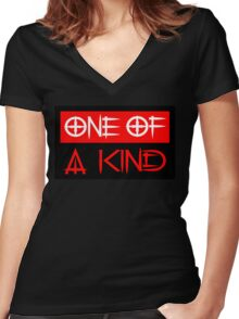 §♥One of A Kind Fantabulous Clothing & Phone/iPad/Tablet/Laptop Cases & Stickers & Bags & Home Decor & Stationary♪♥ Women's Fitted V-Neck T-Shirt