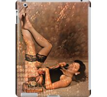 Party Girl iPad Case/Skin