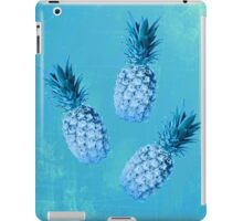 Like pineapples iPad Case/Skin