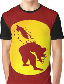 Kill the king. Graphic T-Shirt