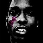 A$AP Rocky - At  Long Last A$AP by HolyPrepuce