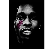 A$AP Rocky - At  Long Last A$AP Photographic Print