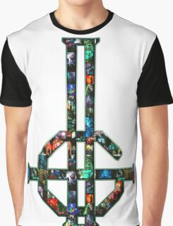 2015 LOGO - concert photo collage (small) Graphic T-Shirt