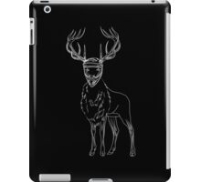 Mx Forest God iPad Case/Skin