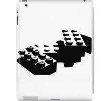 Lego Blocks iPad Case/Skin