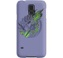 Brachydios Logo (Color) Samsung Galaxy Case/Skin
