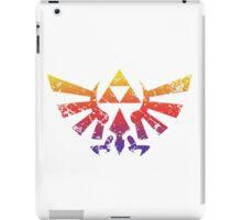 Skyward Rainbow iPad Case/Skin