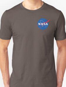 nasa sweatshirt blue Unisex T-Shirt