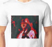 Santana's Explosive Sound Unisex T-Shirt