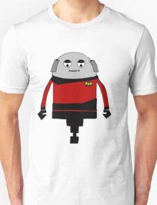 Captain Picard T-Shirt