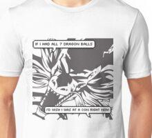 All 7 Dragon Balls  Unisex T-Shirt