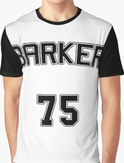 Barker 75 Graphic T-Shirt