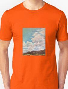Santa Fe Sky Unisex T-Shirt