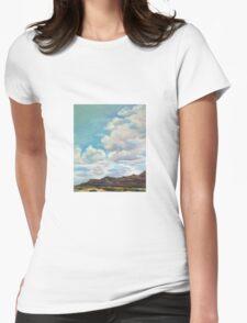 Santa Fe Sky T-Shirt