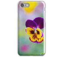 Viola the Beautiful iPhone Case/Skin