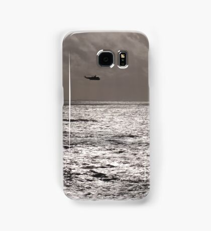 Rescue Samsung Galaxy Case/Skin