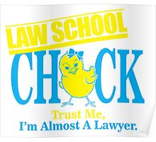 Lawyer Poster
