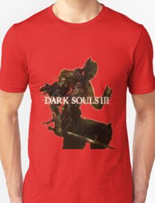 Dark Souls 3 Offical T-Shirt