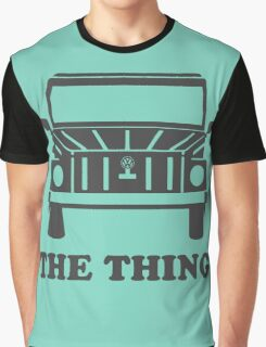 The Thing Graphic T-Shirt