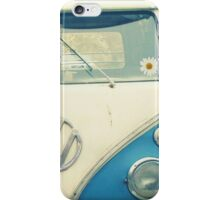 VW Sunshiney Day iPhone Case/Skin