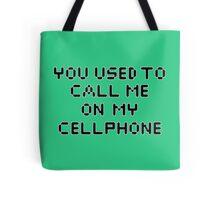 ~ Hotline Bling ~ Tote Bag