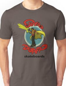 Super Duper Skateboards Unisex T-Shirt