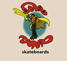 Super Duper Skateboards Unisex T-Shirt
