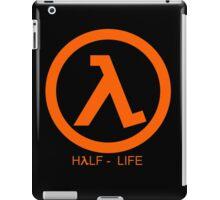 Half - Life Lambda iPad Case/Skin