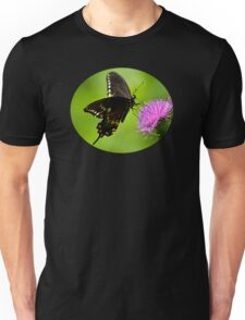 Spicebush Swallowtail Butterfly Unisex T-Shirt