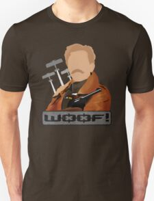 Lord Flashheart design T-Shirt