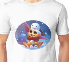 Santa Claus Gnar Unisex T-Shirt