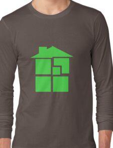 Homestuck - Sburb (Black) Long Sleeve T-Shirt