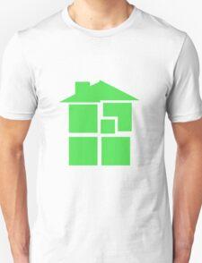Homestuck - Sburb (Black) Unisex T-Shirt