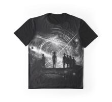 Here they come Graphic T-Shirt