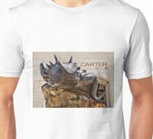 TCU Super Frog #1 Unisex T-Shirt