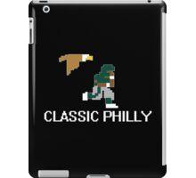 Classic Philly - 8 Bit Retro iPad Case/Skin