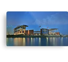 McLane Stadium at Baylor University Metal Print
