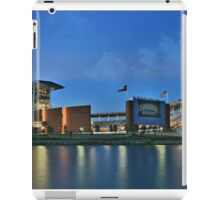 McLane Stadium at Baylor University iPad Case/Skin