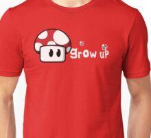 Super Mario - Mushroom Unisex T-Shirt