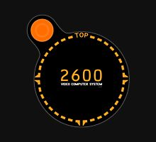 2600 Video Computer System Unisex T-Shirt