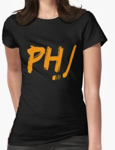 PHI - Philadelpia Hocky - GO FLYERS! Womens Fitted T-Shirt