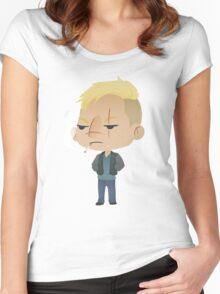 Sebastian Moran Women's Fitted Scoop T-Shirt