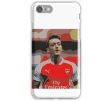 Mesut Ozil Arsenal Effect iPhone Case/Skin